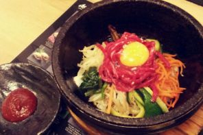 Dotori – Restaurant Review