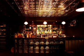 7 combinations for the perfect dinner+cocktail night in London
