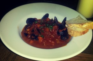 The Fellow Gastropub Review