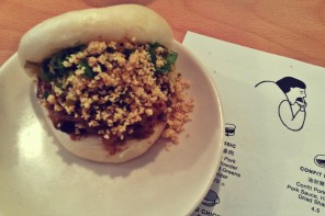 Bao Restaurant Review
