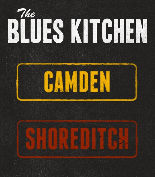 Blues Kitchen Camden Review