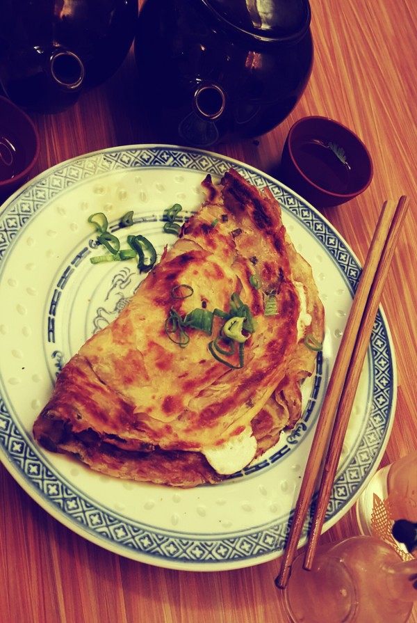 Chinese Laundry Restaurant Review