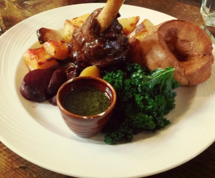 Hollywood Arms Chelsea Gastropub Review